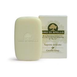 GENTLE SOAP ORO SPELLO 100 gr