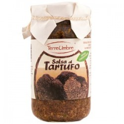 Salsa al Tartufo 140 g
