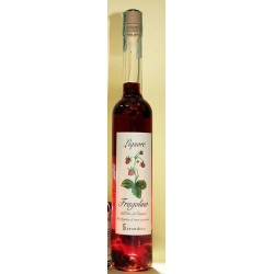 Licor de Fresas FRAGOLINO 20 CL - Sarandrea