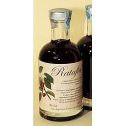 Liquore Ratafia 20 CL - Sarandrea