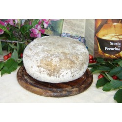 White mold cheese Nobile 3.5 KG