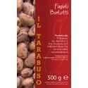 Borlotti Beans - 500 gr