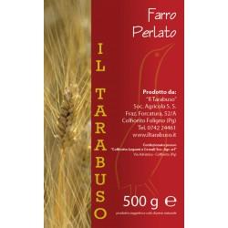 Farro perlato - 500 gr