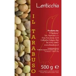 Lentils - 500 gr