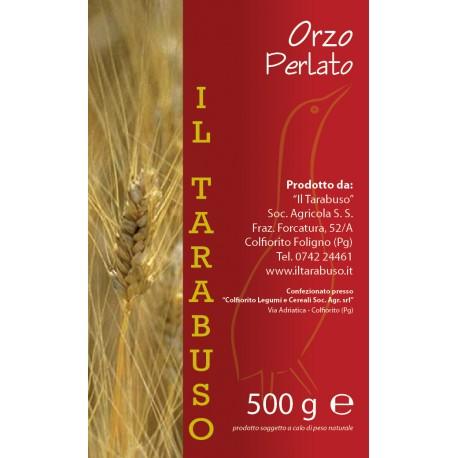 Orzo Perlato - 500 gr