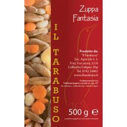 Zuppa Fantasia