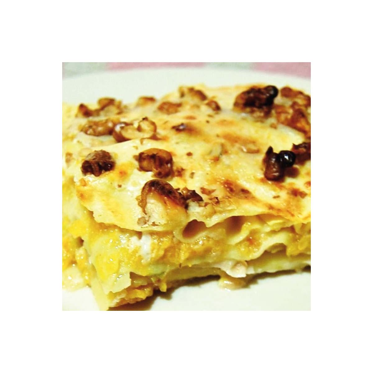 Lasagna al Tartufo