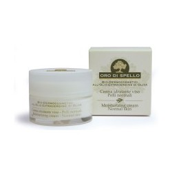 Crème hydratante peau normale