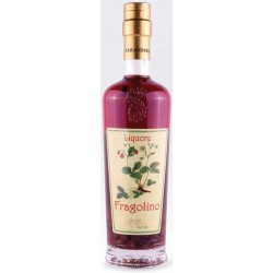 Fragolino 50 CL - Sarandrea