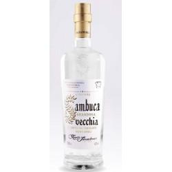 Licor Sambuca Vecchia 75 CL