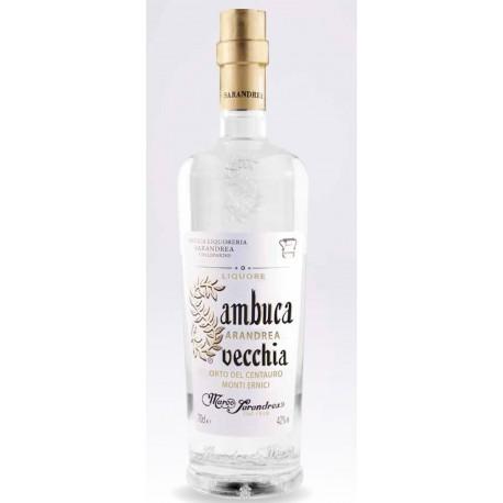 Sambuca Vecchia 75 CL