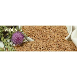 FARRO DECORTICATO BIOLOGICO VIOLA 500 g