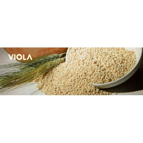 ORZO DECORTICATO BIOLOGICO VIOLA 500g