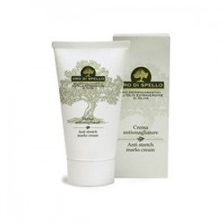 ANTI-STRETCHMARK CREAM 150ml