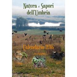 Calendario Erbe 2016