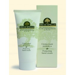 PROTECTIVE HAND CREAM ORO SPELLO 100 ml