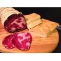 Capocollo Seasoned Italian Colfiorito Plateau 850/900 g