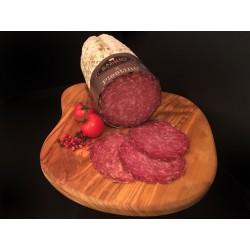 Salame Grana Fine Altopiano Colfiorito 450g/500g