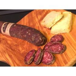 Salamella con Fegato Altopiano Colfiorito 240 g