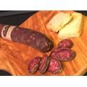 Liver sausage with Italian plateau Colfiorito 240 g