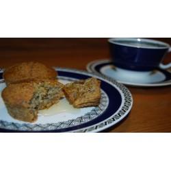 Muffins di amaranto
