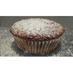 Muffins di Farina di Portulaca