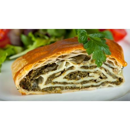 Strigoli Cake (herb)